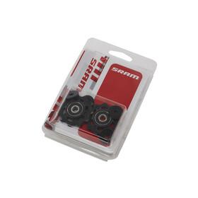 SRAM Schaltrollen-Set X9 X7 2010-2013 schwarz